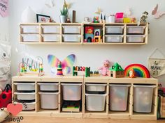 What Montessori Bedroom Is – and What it Is Not – Baby Shower Party Baby Bedroom, Kids Bedroom, Room Baby, Toy Cupboard, Ideas Dormitorios, Montessori Bedroom, Montessori Toddler, Laundry Room Doors, Kid Closet