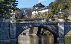 imperial palace tokyo - Google Search