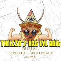 """Yogi - Burial (@Skrillex & TrollPhace Remix) [@Thrizzo 's VIP Edit] **CLICK """"BUY"""" 4 FREE DOWNLOAD** by Thrizzo's Decoy on SoundCloud"""