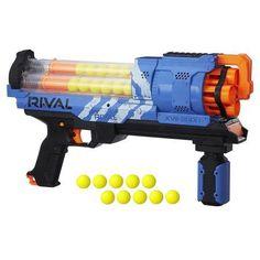 Nerf Rival Artemis Xvii 3000 Blue