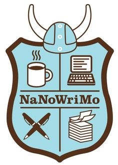National Novel Writing Month (October 31, 2013)