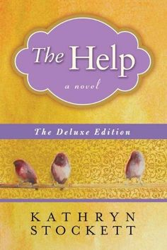 The Help Deluxe Edition by Kathryn Stockett, http://www.amazon.com/dp/0399157913/ref=cm_sw_r_pi_dp_F2X7pb15VV3TM