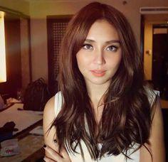🖖🏻 Everything About KathNiel🤘🏻 ( Filipina Actress, Filipina Beauty, Kathryn Bernardo, Hair Inspo, Hair Inspiration, Daniel Padilla, Beauty Queens, Girl Crushes, Hair Goals
