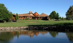 Indian Tree Golf Course in Arvada Colorado - Image by: indiantree.apexprd.org
