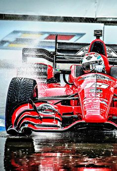 Graham Rahal, Belle Isle Indy Car Racing, Indy Cars, Motosport, Automotive Photography