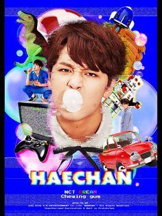 Haechan NCT DREAM