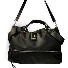 Best handbag I have ever had! Onto my fourth Kardashian Kollection handbag and clutch! Best Handbags, Black Handbags, Purses And Handbags, Kardashian Kollection, My Style, Birthday, Ideas, Fashion, Black Purses