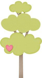Creating A Family Recipe Scrapbook – Scrapbooking Fun! Diy And Crafts, Crafts For Kids, Paper Crafts, Tree Clipart, Clip Art, Punch Art, Diy Scrapbook, Paper Piecing, Classroom Decor
