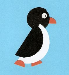 penguin ,crafts for kids Winter Art Projects, Winter Project, Winter Crafts For Kids, Winter Fun, Winter Theme, Winter Christmas, Art For Kids, January Art, Artic Animals