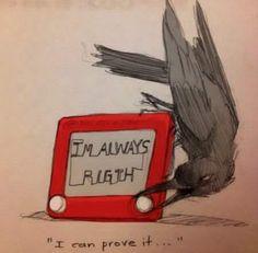 Animal Rights Art by Chiara Bautista Illustrations, Illustration Art, Chiara Bautista, Manga Anime, Crows Ravens, Fanart, Copics, Heart Art, Cool Art