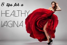 It's easy to take vaginal health for granted - until something goes wrong. These tips will help keep things ticking along nicely in the pants region. Totally easy to do, and it can make huge difference to your life!