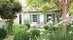 The Studio Garden