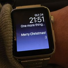 Merry Christmas  #applewatch #applewatchface #applewatchfaces #applewatchcustomfaces #wallpaper #applewatchhwallpaper #watchface #watchos2 #watchos #apple #applestore #appstore #iphone #iphone5 #iphone5s #iphone6 #iphone6plus #iphone6s #iphone6splus #ipad #iphoneonly #applewatchsport #applewatchedition #christmas #santa #onemorething