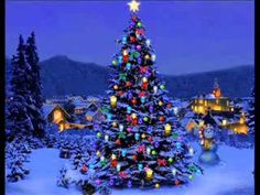 Christmas Songs and Music : Jingle Bells, White Christmas, Oh Happy Day & many others - YouTube