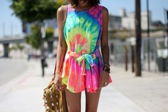 tie-dye i LOVE THIS AND I WILL HAVE IT THIS SUMMER IT WILL BE MINE!!!!I KNOW IT EVEN IF I HAVE TO MAKE IT  !!!