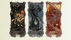 aaron horkey lord of the rings - Google Search