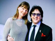 Peter Criss, best known as one of the founding members of the legendary rock supergroup KISS, has been a role model for aspiring rock musicians for more than four decades. He now hopes to be a role model in another sense – to help raise awareness about the fact that men can get breast cancer, too. As a high-profile celebrity and breast cancer survivor, Criss says he hopes his heavy metal credentials will help mitigate the stigma around breast cancer in men. #100StoriesofHope #BeyondCancer