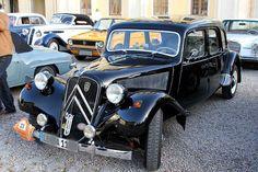 1950 Citroen 11CV_IMG_3929 by nemor2, via Flickr