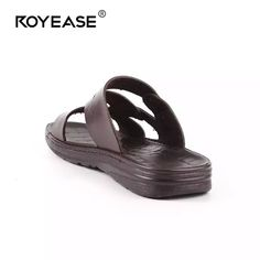 89659872254bdb Source Most popular pu man slippers and sandals for South America on  m.alibaba.