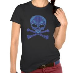 >>>Cheap Price Guarantee          	Printed Blue Rhinestone Skull & Crossbones Shirts           	Printed Blue Rhinestone Skull & Crossbones Shirts in each seller & make purchase online for cheap. Choose the best price and best promotion as you thing Secure Checkout you can trust Buy bestD...Cleck Hot Deals >>> http://www.zazzle.com/printed_blue_rhinestone_skull_crossbones_shirts-235304537537426413?rf=238627982471231924&zbar=1&tc=terrest