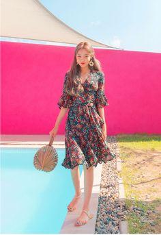 #CHUU style 2017  #사랑해츄 #summerlook