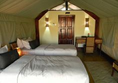 ecoTravel Africa provides tailormade responsible safari holidays that create a tangible benefit for conservation and development to destinations across Africa Home Design Decor, House Design, Home Decor, Safari Holidays, Lodges, Sweet Dreams, Perfect Place, Wildlife, Africa