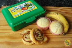 Try these yummy lunch box recipes that will guarantee that your little one will bring home an empty lunch box. Yummy Lunch Box, Lunch Box Recipes, Basic Math, Lunches, Yummy Treats, Empty, Back To School, Club, Baking