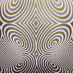John Armleder's wallpaper uploaded by Claudia John Armleder, John Cage, Fluxus, Unique Image, Art Activities, Op Art, Optical Illusions, Centre, Dairy
