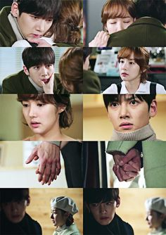 Healer - LOVE this Kdrama - terrific story, couple has so much chemistry