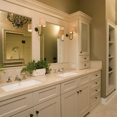 Houzz | Traditional Bathroom Design Ideas & Remodel Pictures