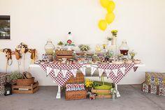 Lima Limão - festas com charme: A quinta do Henrique Maria!