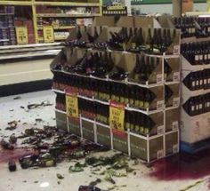 Napa Earthquake