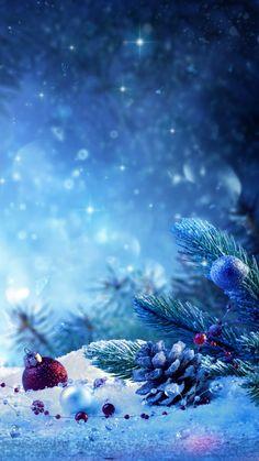Merry Christmas Wallpaper, Holiday Wallpaper, Winter Wallpaper, Christmas Poster, Christmas Art, Winter Christmas, Winter Pictures, Christmas Pictures, Mery Chrismas