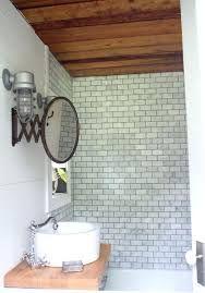 Extendable Bathroom