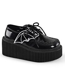 cute creepers bat wings