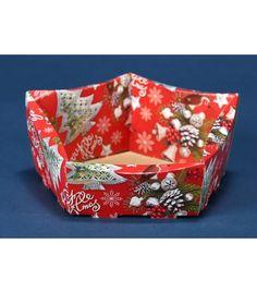 Kosz prezentowy świąteczny kmw 15 - Opakowania kartonowe, producent