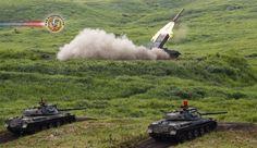 Japão busca implementação rápida do sistema de defesa terrestre Aegis. O ministro da Defesa do Japão solicitou a cooperação dos EUA para a rápida implantaçã