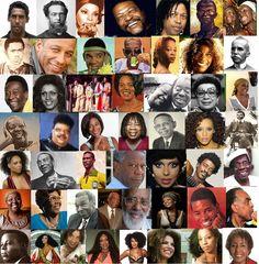 Artistas e Intelectuais Negros do Brasil Black Artists and Intellectuals from Brazil Artistas e Intelectuales Negros de Brasil Les artistes et les intellectuels noirs du Brésil