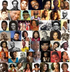 Artistas e Intelectuais Negros do Brasil Black Artists and Intellectuals from Brazil Artistas e Intelectuales Negros de Brasil Les artistes et les intellectuels noirs du Brésil