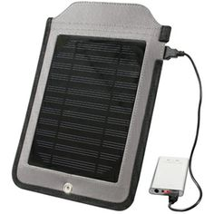 solar pack charger for phone or other devices.