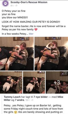 MURDERED 4/5/17 BY ANIMAL CONTROL I'VE NO WORDS JUST TEARS I'LL ALEAYS LOVE YOU PRECIOUS ❤️  /ij 3/31/17 ❤️❤️❤️ PETEY UPDATE❤️❤️❤️/ij https://m.facebook.com/story.php?story_fbid=1378125292246758&id=1077925365600087&__tn__=%2As