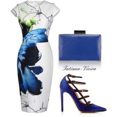 """066"" by tatiana-vieira on Polyvore"