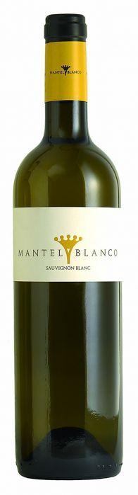 Mantel Blanco Sauvignon Blanc - Bodegas @Alvarezydiez  Vino blanco