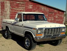 Dream old truck 1979 Ford Ranger Ford 1979, 1979 Ford Truck, Old Pickup Trucks, Ford 4x4, Lifted Ford Trucks, 4x4 Trucks, Lifted Chevy, Custom Trucks, Chevy Trucks