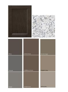 """what color paint goes best with black furniture 