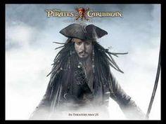 Pirates of the Caribbean - The Brethren Court
