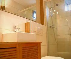 Kieler FeWo No. 2 - kieler-fewo.de Alcove, Modern, Bathtub, Bathroom, Double Bedroom, Ground Floor, Kiel, Seating Areas, Living Area