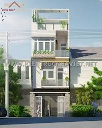 Image result for mặt tiền nhà ống