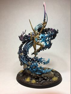 Wh40k: Yncarne Completed! - Album on Imgur