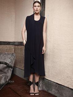 Agnona F/W 14.15 Milan - the Fashion Spot